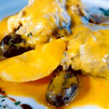 El Restaurante Sarbil en la revista de GARA 7K